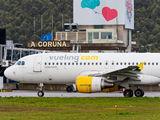 Vueling Airlines EC-JYX image