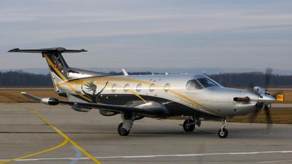 OK-PVG - Private Pilatus PC-12