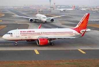 VT-CID - Air India Airbus A320 NEO