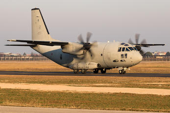 MM62222 - Italy - Air Force Alenia Aermacchi C-27J Spartan