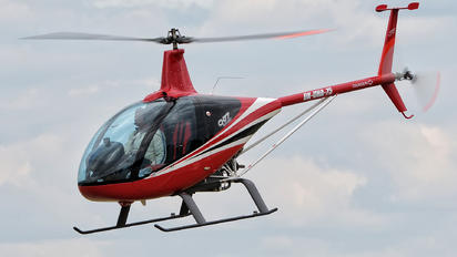 OK-UHA 75 - Private CH7 Heli-sport CH77 Ranabot
