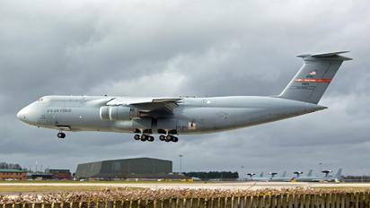 87-0031 - USA - Air Force Lockheed C-5M Super Galaxy