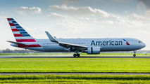 N350AN - American Airlines Boeing 767-300ER aircraft