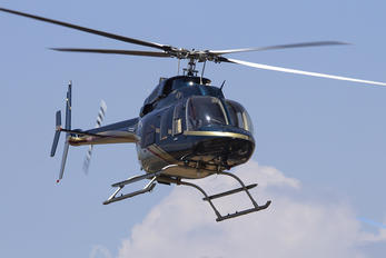 TI-AZP - Private Bell 407