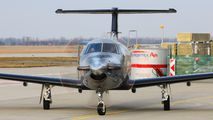 OK-PVG - Private Pilatus PC-12 aircraft