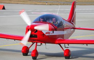 OK-WUR07 - Let's Fly DirectFly Alto