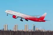 EI-GET - Rossiya Boeing 777-300ER aircraft