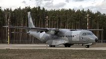 015 - Poland - Air Force Casa C-295M aircraft