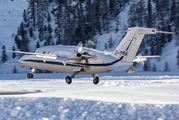D-IMIA - Private Piaggio P.180 Avanti I & II aircraft