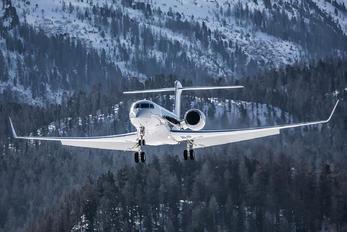 N515KA - Private Gulfstream Aerospace G650, G650ER