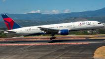 N671DN - Delta Air Lines Boeing 757-200 aircraft