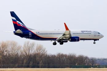 VP-BML - Aeroflot Boeing 737-800