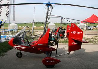 EC-042 - Private Airbet Girabet II Sport