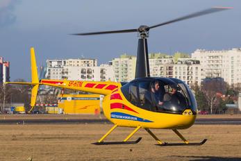 SP-HTM - Polish Medical Air Rescue - Lotnicze Pogotowie Ratunkowe Robinson R-44 RAVEN II