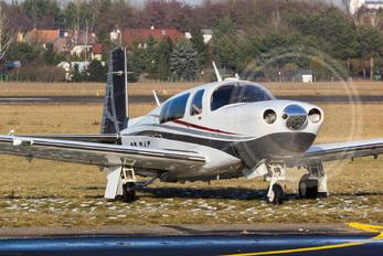 SP-RAE - Private Mooney M20J