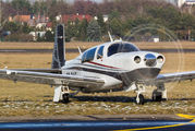 SP-RAE - Private Mooney M20J aircraft