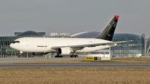 SP-MRF - Skytaxi Boeing 767-200F aircraft