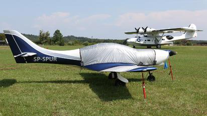 SP-SPUR - Private JMB Aircraft VL3