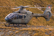 T-355 - Switzerland - Air Force Eurocopter EC635 aircraft