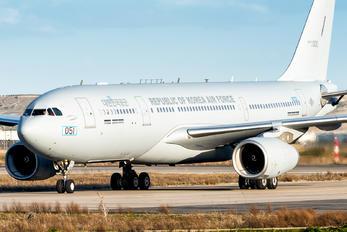MRTT051 - Korea (South) - Air Force Airbus A330 MRTT
