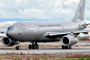 763 - Singapore - Air Force Airbus A330 MRTT aircraft
