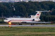 RF-85855 - Russia - Navy Tupolev Tu-154M aircraft
