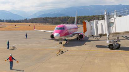 JA03FJ - - Airport Overview - Airport Overview - Apron