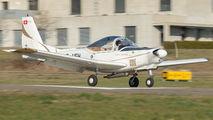 HB-HFH - Private FFA AS-202 Bravo aircraft