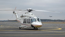 RA-01907 - Private Agusta Westland AW139 aircraft