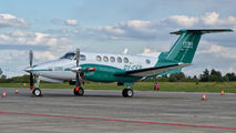 OY-CKP - Cowi Beechcraft 200 King Air aircraft