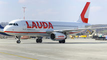 OE-IHD - LaudaMotion Airbus A320 aircraft