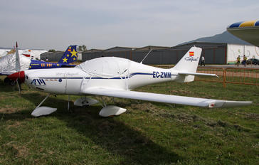 EC-ZMM - Private Vol Mediterrani VM-1 Esqual