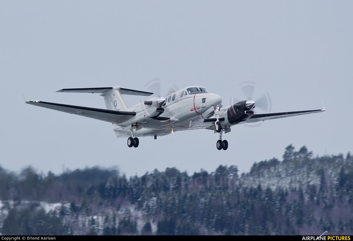 USA - Marine Corps 168205 aircraft at Trondheim - Vaernes
