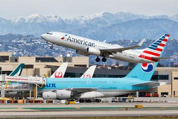 N945NN - American Airlines Boeing 737-800
