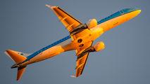 PH-EZL - KLM Cityhopper Embraer ERJ-190 (190-100) aircraft