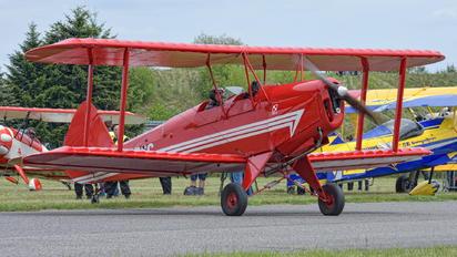 D-MBSC - Private Platzer Kiebitz II