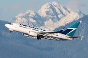 C-FIBW - WestJet Airlines Boeing 737-700 aircraft
