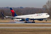N174DN - Delta Air Lines Boeing 767-300ER aircraft