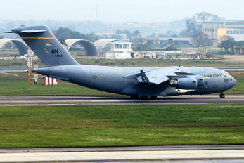 05-5150 - USA - Air Force Boeing C-17A Globemaster III
