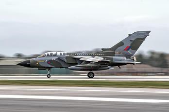 ZG752 - Royal Air Force Panavia Tornado GR.4 / 4A