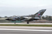 ZG752 - Royal Air Force Panavia Tornado GR.4 / 4A aircraft
