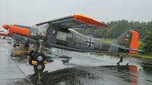 D-EFOB - Private Dornier Do.27 aircraft