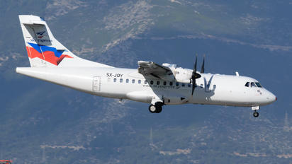 SX-JOY - Sky Express ATR 42 (all models)