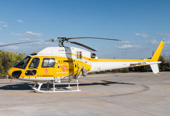 EC-LCD - Sky Helicopteros Eurocopter AS355 Ecureuil 2 / Squirrel 2