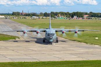 RF-95407 - Russia - Air Force Antonov An-12 (all models)