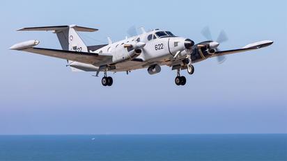 622 - Israel - Defence Force Beechcraft 200 King Air