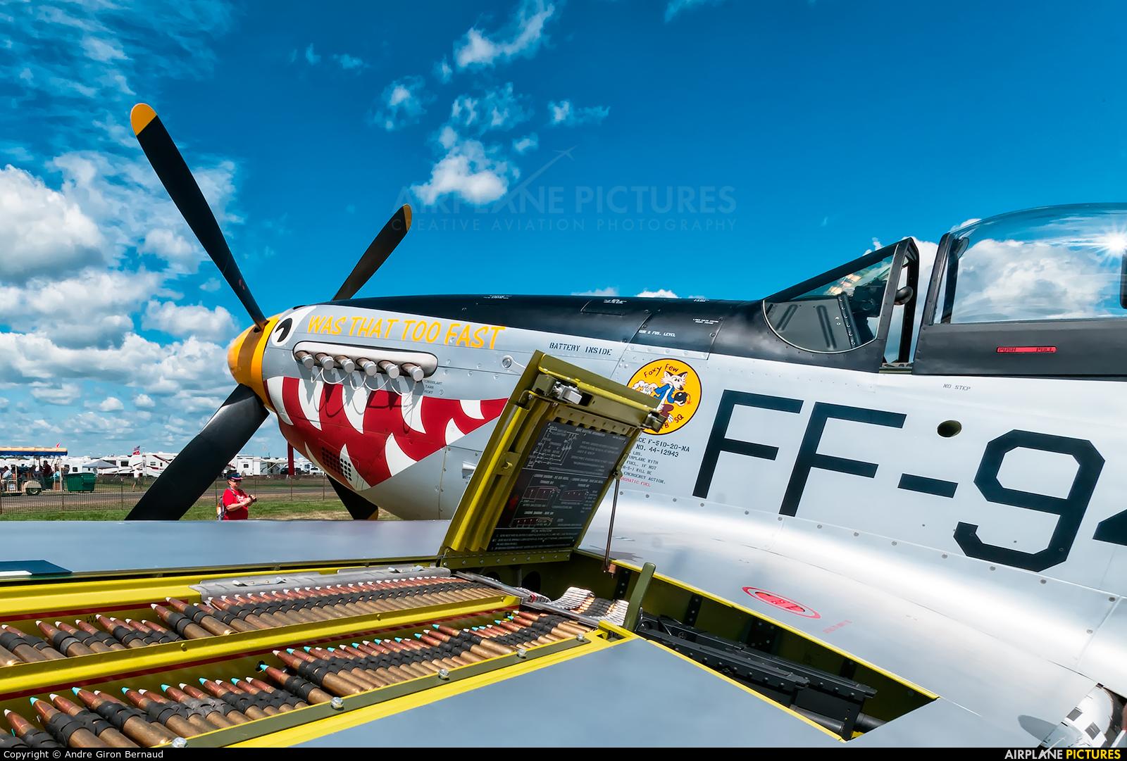 Private N151JT aircraft at Oshkosh - Wittman Regional