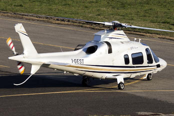 I-GEST - Private Agusta / Agusta-Bell A 109E Power