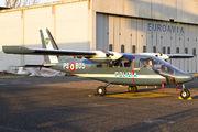 PSB05 - Italy - Police Partenavia P.68 Observer aircraft