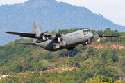 M30-16 - Malaysia - Air Force Lockheed C-130H Hercules aircraft
